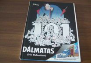101 dálmatas = 101 dalmatians Disney