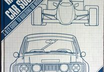 Race and Rally Car Source Book.