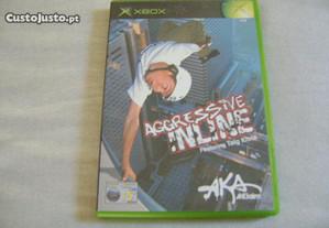 Jogo Xbox Aggressive Inline 12.00