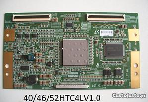 Placas de Control usadas para Tv`s