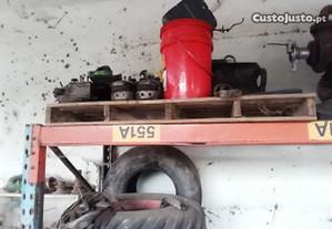 Peças motor deutz fl4 913