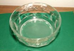 Saladeira em Cristal Arcoroc