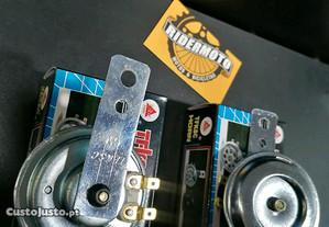 Busina / Claxon Yamaha DT 50 6v e 12v