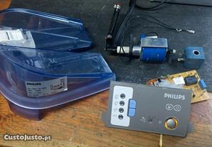 Caldeira Philips gc8220 peças