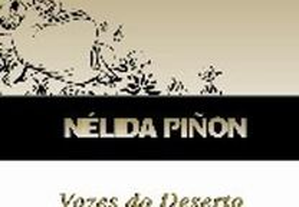 Vozes do Deserto Nélida Piñon