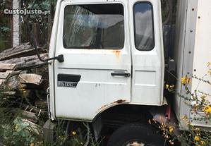 Renault S100 peças camião tractor perkins