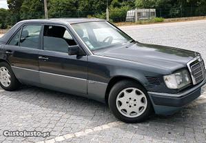 Mercedes-Benz E 250 2.5 turbo - 94