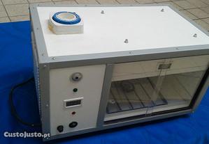 chocadeira incubadora nova de fabrica tipo inca co