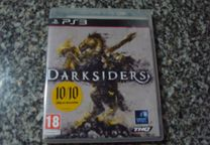 jogo original ps3 darksiders