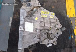Caixa Velocidades Toyota Yaris 1.0 02