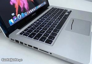 Macbook (Disco 500GB / 10GB RAM) Bateria NOVA