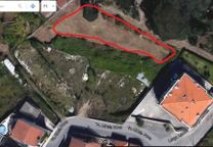 Terreno em Aldeia Nova - Alfena