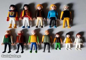 Figuras Playmobil Variadas (preço unitário)