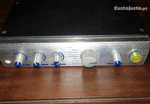 Modulador de som