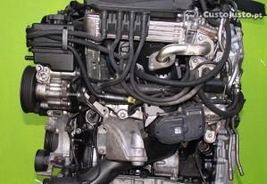 Mercedes Sprinter - Motor Recondicionado