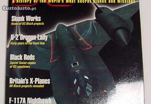 X-Planes - edição especial da Air Forces Monthly