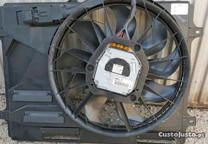 Ventoinha eléctrica do radiador VW Sharam/Seat Alm