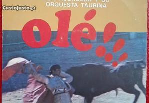 Juan Perez de Villanueva 12 Passodobles 12 - Olé