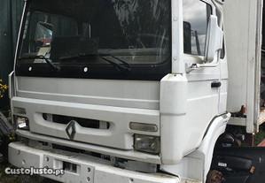 Renault S150 peças camião tractor reboque