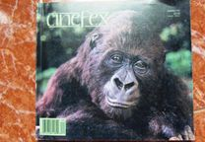 CineFex - Congo /Judeg Dredd /Dick Smith -