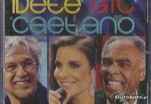 Ivete, Gil, Caetano - Especial