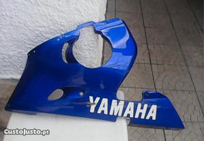 yamaha r6 - peças