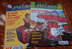 Jazzman - Revistas de Música -