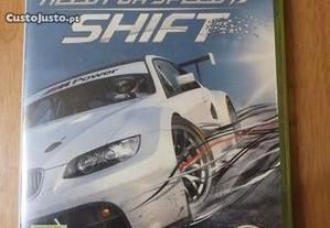 Jogo Need for Speed Shift para Xbox - Original