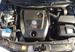 1 Ano De Garantia - Motores Usados Volkswagen