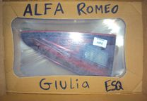 Alfa-Romeo Giulia farolim