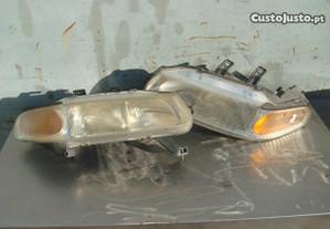Rover 400 Farol óptica