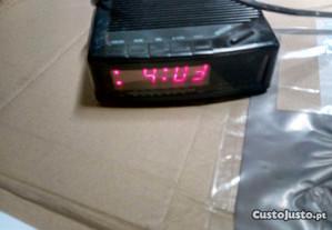 Rádio, Relógio e Despertador