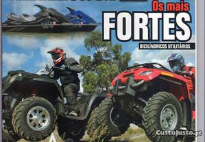 revista MOTO 4 Jet Ski número 10 outubro de 2006