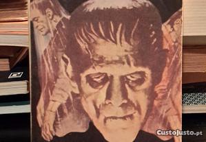 Frank Martin - O Horror Surge do Frio