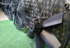 Ventilador / Extrator industrial trifásicos