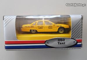 New York Taxi, da marca Edocar
