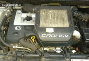 1 ANO DE GARANTIA - Motores Usados Kia