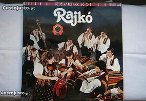 Disco vinil Rajkó Band