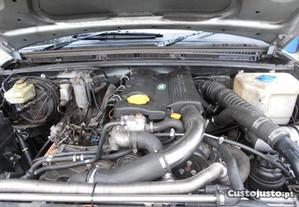 1 ANO DE GARANTIA - Motores Usados Land Rover