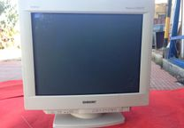 Sony GDM500PST9, monitor HD color graphic display