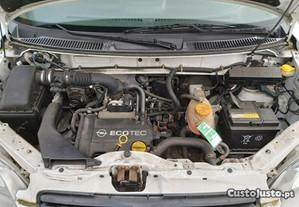 1 ANO DE GARANTIA - Motores Usados Opel