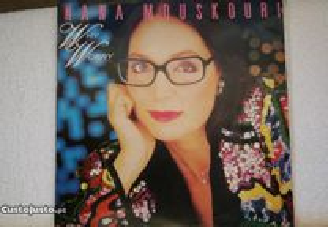 Disco Vinil Nana Mouskouri,