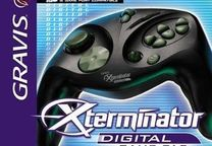GAME PAD Exterminator Digital-Gravis 44111