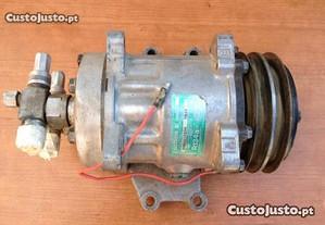 compressor a/c land rover discovery 300
