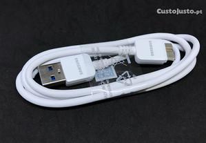 Cabo USB 3.0 para disco externo -1 metro (Samsung)