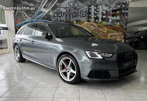 Audi A4 Sport GPS - 17