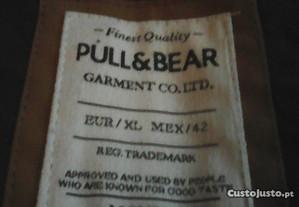 Blusão Pull and Bear