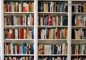 Livros Bibliotecas Particulares
