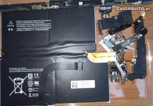 Surface Pro 3 Modelo 1631 - Peças