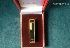 Isqueiro Cartier